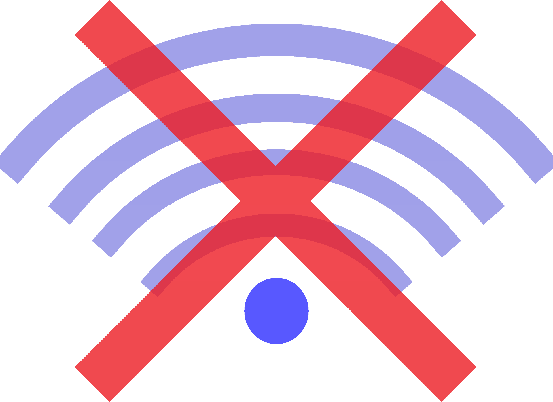 You are offline.Check your Internet Connection